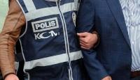 Anayasa Mahkemesi ve Yargıtayda FETÖ/PDY operasyonu: 35 gözaltı