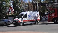 Beş yıldızlı otelde 30 kişi klor gazından zehirlendi