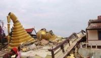 Myanmardaki depremde ölü sayısı 4e yükseldi