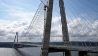 Dünyanın en geniş köprüsü için son gün