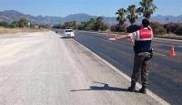 Tunceli-Pülümür karayolu ulaşıma kapatıldı