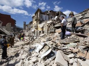 İtalya'da bilanço ağırlaştı