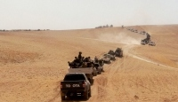 Suriyenin bölünmesi projelerinin başarısızlığının ilk adım