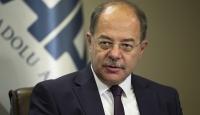 Akdağ: Türkiye kendi sınırlarını korumak zorunda