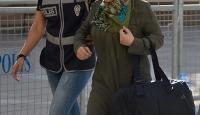 Marmaris saldırısının son firarisinin kız kardeşi tutuklandı