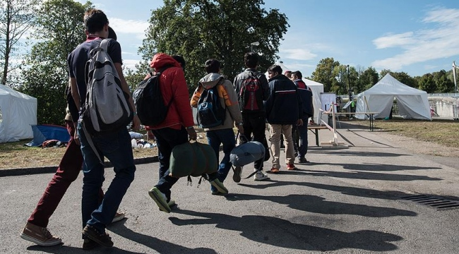 Almanya genç sığınmacılara 8,7 milyon avro harcadı