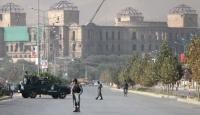 Afganistanda Amerikan Üniversitesine saldırı: 13 ölü