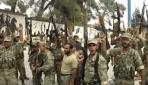 Özgür Suriye Ordusu Cerablus'ta