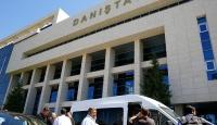 Danıştayda FETÖ operasyonunda 65 kişi gözaltına alındı