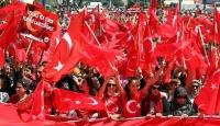 Erzincanda teröre tepki yürüyüşü düzenlenecek