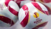 UEFA Avrupa Liginde gruplar belli oluyor