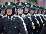 Afgan kadın subay ve astsubay adaylarını TSK yetiştirdi