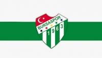Bursaspor Kulübünden Aziz Yıldırıma tepki