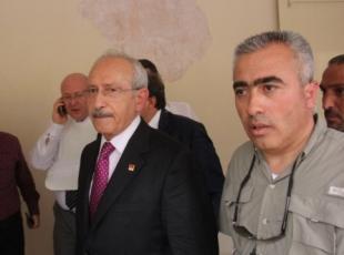 Kılıçdaroğlundan ilk açıklama