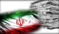İran basını Fırat Kalkanını manipülasyon içeren haberlerle gördü