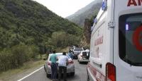 Kılıçdaroğlunun konvoyuna yapılan saldırıda yaralanan er şehit oldu