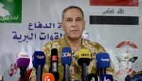 Irak Savunma Bakanı Ubeydi bakanlıktan düşürüldü