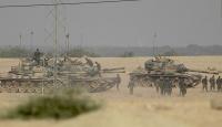 Fırat Kalkanı operasyonu Arap medyasında