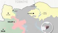 TSK, terör örgütü PYDyi vurdu