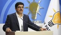 AK Partinin 4 belediye başkanına FETÖden ihraç