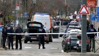 Belçikada spor salonunda patlama: 1 ölü