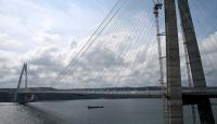 Boğazın yeni incisi Yavuz Sultan Selim Köprüsü açılıyor