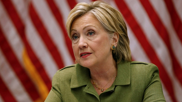Clintona iyi haber