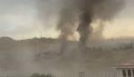 Cizre'de terör saldırısı