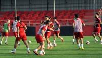 Trabzonsporun rakibi Gaziantepspor