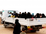 Suriyede DAİŞ ve PYDden kaçışlar sürüyor