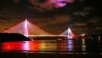 'İlklerin' köprüsü bugün açılıyor