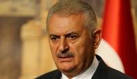 Başbakan Yıldırım Tataristandan ayrıldı