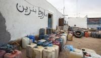 Tunusta sınır kaçaklığı