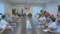 Azerbaycanda FETÖ ile mücadele sürüyor