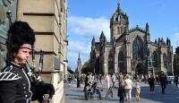 İskoç ekonomisi alarm veriyor