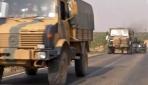 Fırat Kalkanı Operasyonunun 3üncü gününde askeri hareketlilik devam ediyor
