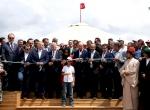 Etnospor Kültür Festivalinin açılış töreni gerçekleşti