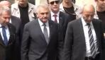 Başbakan Yıldırım, cuma namazını Sinan Paşa Camisi'nde kıldı