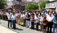 Terör saldırılarında katledilenler için gıyabi cenaze namazı