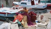 """Balıkçılar """"vira bismillah"""" demeye hazırlanıyor"""