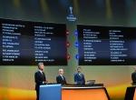 UEFA Avrupa Ligi grup kuraları belli oldu