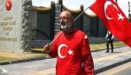 Darbe girişimini protesto etmek için İstanbul'dan Ankara'ya yürüdü