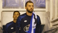 Emre Çolak, La Ligada ilk maçına çıktı