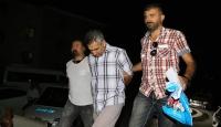 """FETÖnün """"İç Anadolu dar bölge imamı"""" yakalandı"""