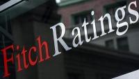Fitch, 3 ülkenin kredi notunu korudu