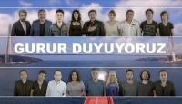 Yavuz Sultan Selim Köprüsüne ünlülerden özel klip