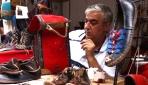 14. Chicago Türk Festivalinde çarık sürprizi