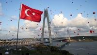 İstanbulun 3. Köprüsünün gişeleri ASELSANa emanet