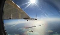 Güneş enerjisiyle çalışan drone üretilecek