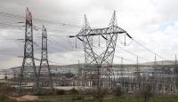 Türkiyenin elektrik ithalatı azaldı